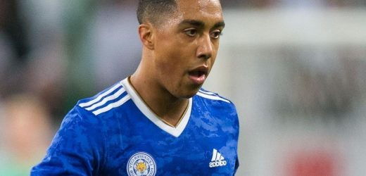 Real Madrid are lining up a shock transfer swoop for Youri Tielemans but Leicester could demand £50m