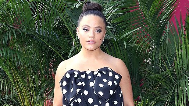 Sarah Jeffery Dishes On New Single 'Suffer' & What It Was Like Working With Rock Mafia For 2nd Track