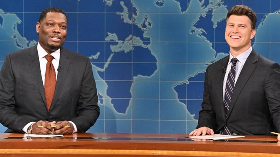 'Saturday Night Live' premieres with 'Weekend Update' tribute to Norm Macdonald, Joe Biden jabs