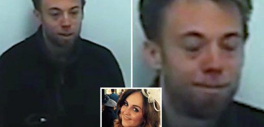 Speedboat killer Jack Shepherd's guilt exposed by 'crocodile tears' & 'shoulder shrug' after Tinder date boat smash