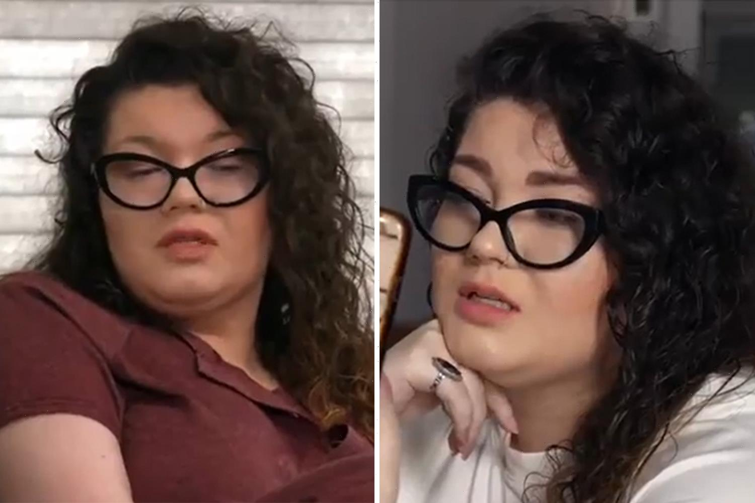 Teen Mom Amber Portwood comes out as bisexual & admits to mom she's 'been' with women in show preview clip