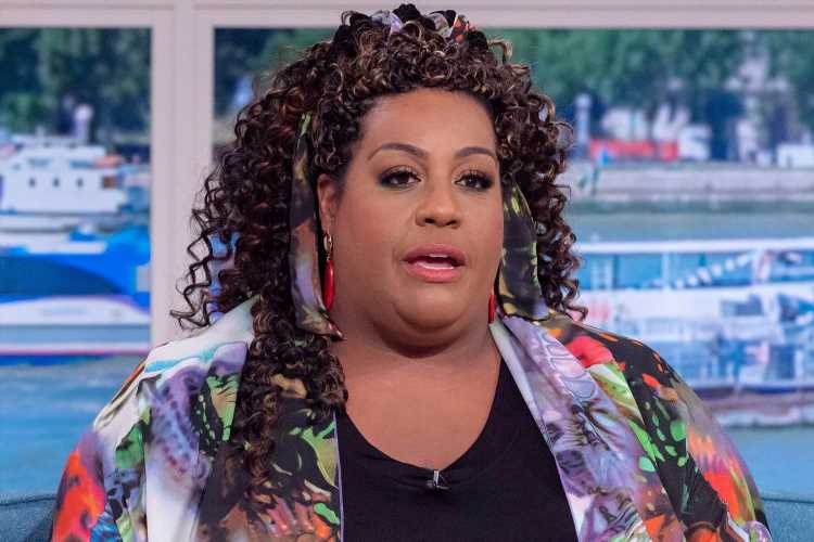 This Morning's Alison Hammond reveals she suffers PTSD after mean insults from school bullies