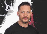 Tom Hardy's 'Venom' Voice Inspired by Busta Rhymes and Method Man