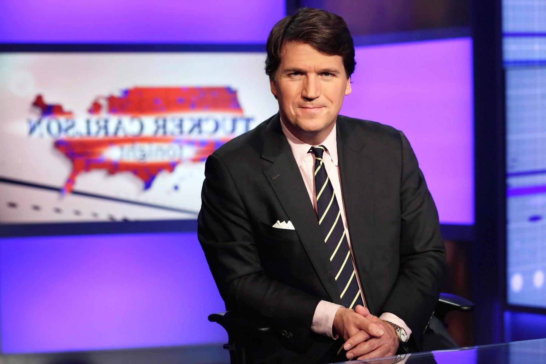 Tucker Carlson's Most Deranged Moment Yet? Special to Air Suggesting Jan. 6 a 'False Flag'