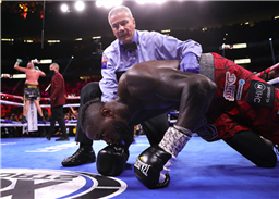 Tyson Fury casts doubt over Deontay Wilder's future and says 'I'll be surprised if he ever boxes again' after trilogy