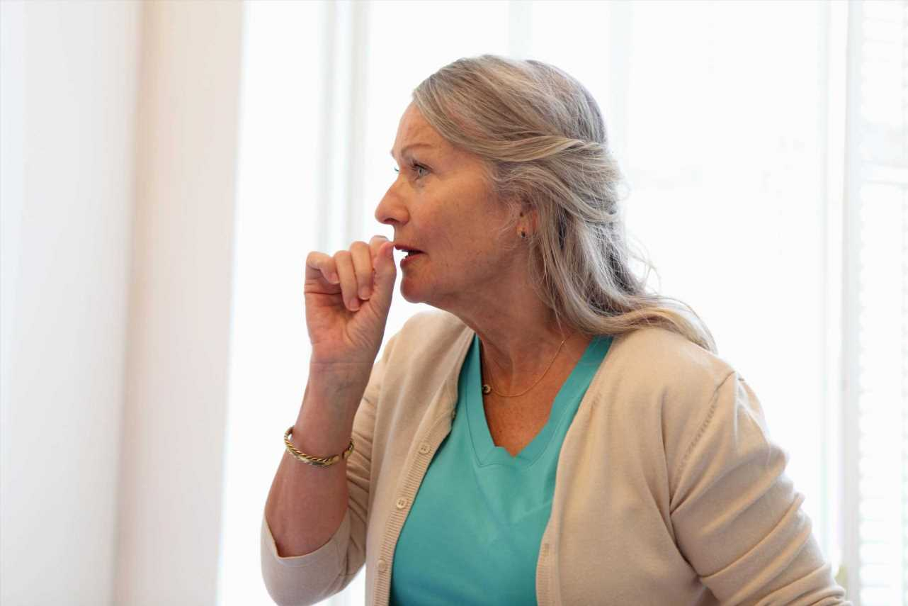 What is COPD and who is at risk of getting the lung condition?