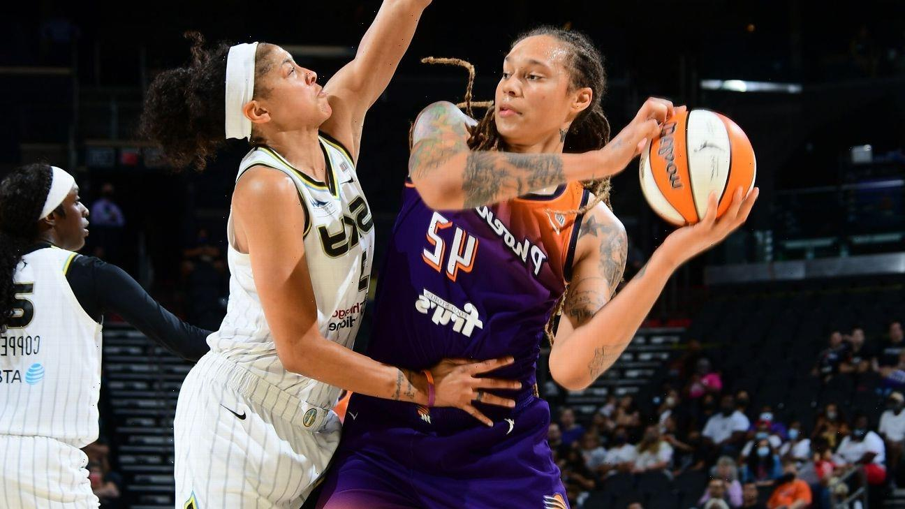 Which player has been the MVP of the WNBA playoffs so far?